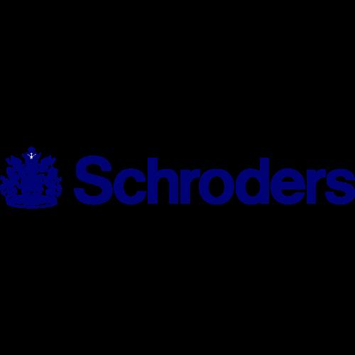 Schroders Aktie